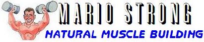 Visit: Mario Strong Website